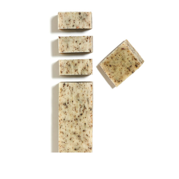 Натуральное Эвкалиптовое марсельское мыло